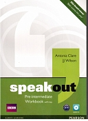 2. speakout  pre-intermediate workbook